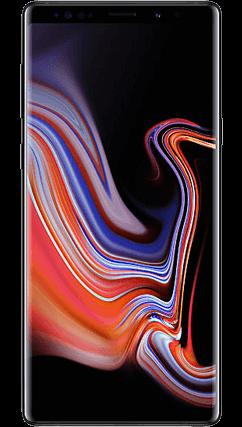 삼성 갤럭시 S9 플러스 전면 이미지