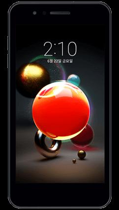 LG X2 전면 이미지